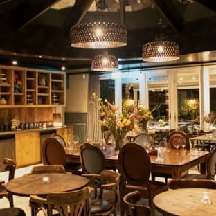 Pluim Restaurant 2