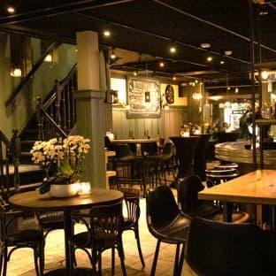 Pluim Restaurant